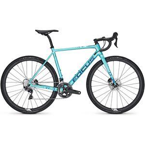 Focus Mares 9.8 Ultegra Cyclo Cross Bike
