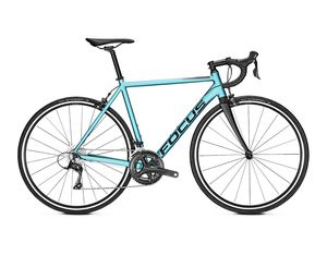 2019 Focus Izalco Race 6.7 Sora Road Bike
