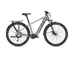 2020 Focus Aventura2 6.7 Electric Bike