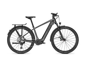 2020 Focus Aventura2 6.9 Electric Bike