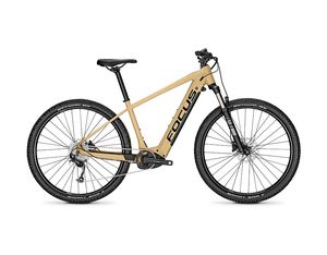 2020 Focus Jarifa² 6.6 Seven MTB E-Bike