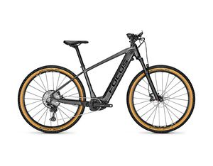 2020 Focus Jarifa² 6.9 MTB E-Bike