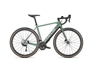 2020 Focus Paralane2 6.8 GC E-Road Bike