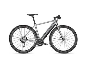 Focus Paralane2 6.6 Commute E-Road Bike