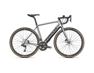 2020 Focus Paralane2 9.8 Carbon E-Road Bike