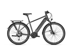 2020 Focus Planet2 5.7 Electric Bike