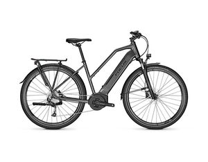 2020 Focus Planet2 5.7 Electric Bike Ladies