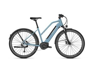 2020 Focus Planet2 5.9 Electric Bike Ladies