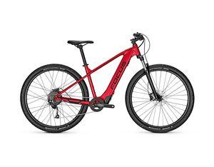2020 Focus Whistler² 6.9 MTB E-Bike