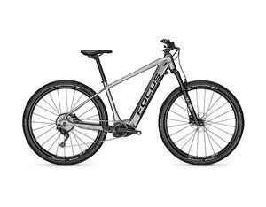 2020 Focus Jarifa² 6.8 Nine MTB E-Bike