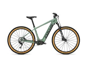 2020 Focus Jarifa² 6.8 MTB E-Bike