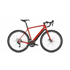 Focus Paralane2 6.8 E-Road Bike