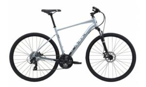 Marin San Rafael DS1 Hybrid Bike