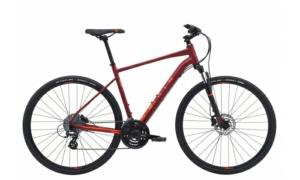 Marin San Rafael DS2 Hybrid Bike