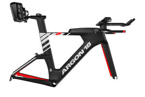 Argon 18 E-119 Plus TT/Triathlon Frameset