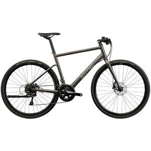 BMC Alpenchallenge 02 Three Sora Hybrid Bike