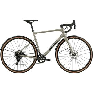 2021 BMC Roadmachine X Apex 1 Disc Road Bike