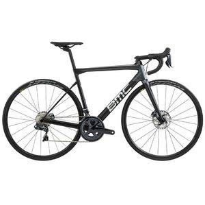 2020 BMC Teammachine SLR02 Two Disc Road Bike