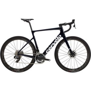2021 Cervelo Caledonia-5 SRAM Red eTap AXS Disc Road Bike