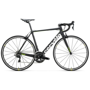 Cervelo R5 Dura Ace 9100 Road Bike