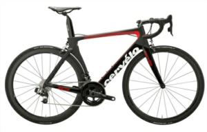 Cervélo S5 Ultegra 8000 Aero Road Bike