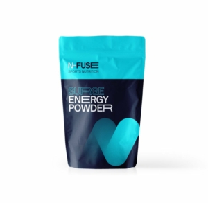 N-Fuse Surge Energy Powder