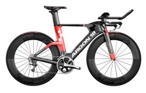 Argon 18 E-119 Ultegra TT/Tri Bike