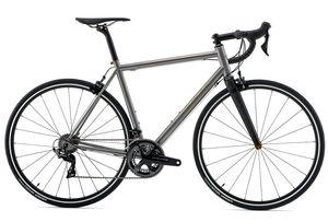 Enigma Echelon Ultegra 8000 Titanium Road Bike
