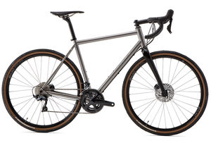 Enigma Escape Ultegra 8020 Titanium Road Bike