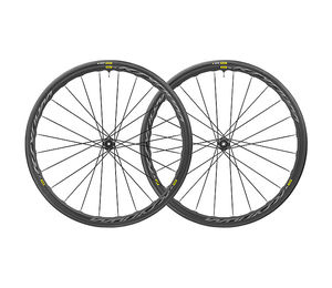 Mavic Ksyrium UST Disc Centre Lock Wheelset