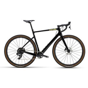 2021 Aspero Force eTap AXS Disc Gravel Bike