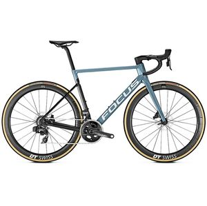 Focus Izalco Max 9.7 Force eTap AXS 12-Speed Disc Road Bike