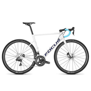 2020 Focus Izalco Max Disc 8.9 Road Bike