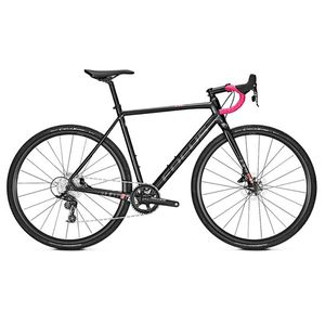 Focus Mares 9.7 Apex Cyclo Cross Bike