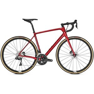 2020 Focus Paralane 9.8 Ultegra Di2 8070 Road Bike