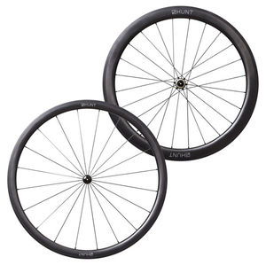 HUNT 3650 Carbon Wide Aero Wheelset
