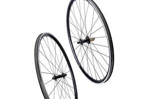 HUNT 4 Season Aero Wheelset