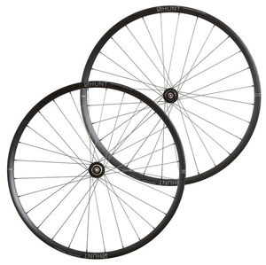 HUNT 4 Season Gravel Disc Wheelset
