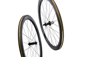 HUNT 50 Carbon Wide Aero Wheelset