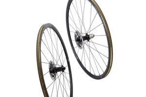 HUNT Aero Light Disc Wheelset