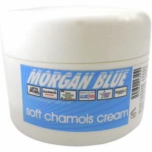 Morgan Blue Chamois Cream Soft