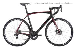 De Rosa Idol Ultegra Di2 8070 Disc Road Bike