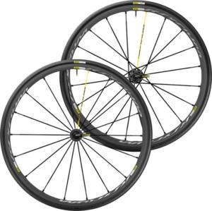 Mavic Ksyrium Pro Exalith Clincher Wheelset
