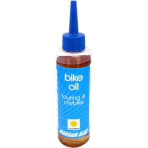 Morgan Blue Bike Oil - Touring & City Bike