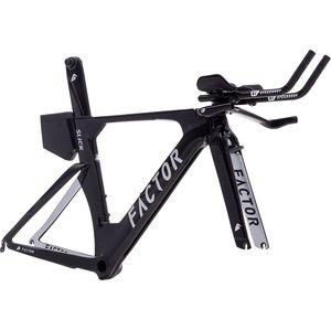 Factor Slick TT/Triathlon Frameset
