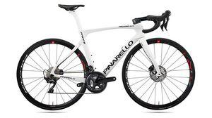 2021 Pinarello Prince Disk TiCR Ultegra Di2 Road Bike