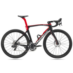 Pinarello Dogma F12 Disk Red eTap AXS 12 Speed Road Bike