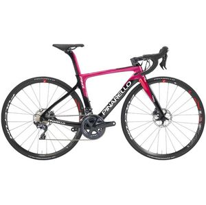 2020 Prince Ultegra Disc Road Bike (Easy Fit)