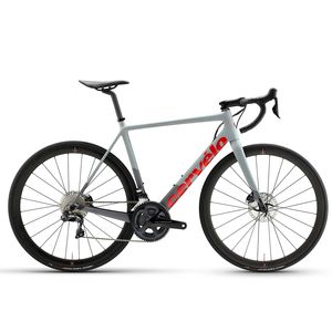 2021 Cervelo R-Series Disc Ultegra Di2 Road Bike