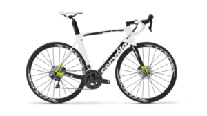 Cervelo S3 Disc Ultegra 8020 Aero Road Bike